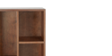 Book Case - Accord Book Case - Brown