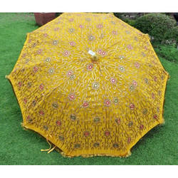 Zari Garden Umbrella