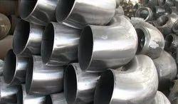 Alloy Steel 90 Deg Long Radius Elbow