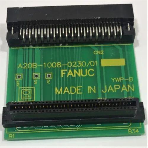 A20B-1008-0230 Fanuc Pcb
