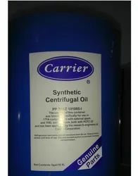 Synthetic centrifugal oil