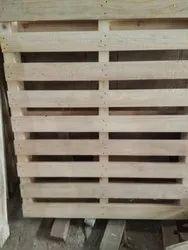 Export Wooden Pallet Packaging Service