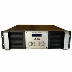 Sound Spirit Power Amplifier