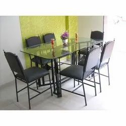 MS Frame Modern Dining Table