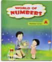 3-5 English Pre School Maths Book, Class: Lkg