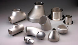 Inconel 600 Fittings