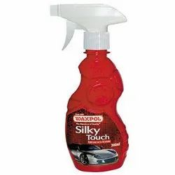 Silky Touch-Polish