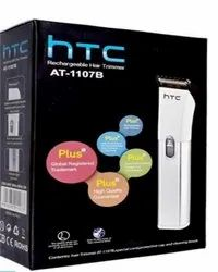 HTC AT-1107B Cordless Trimmer for Men