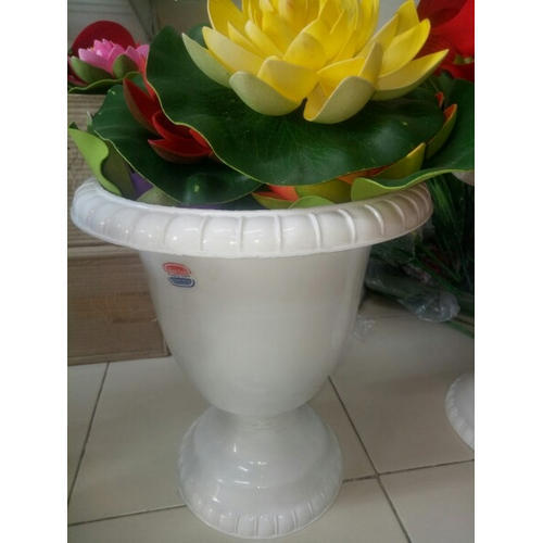 Artificial Lotus Flower Plant Fake Flower Floris Planet Pune
