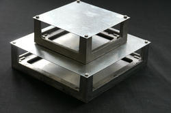 GI Flooring Junction Box