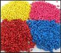 Color Reprocessed Granules