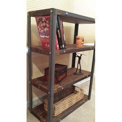 Wooden Bookcase At Best Price In India