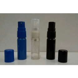 5 Ml Spray Bottle Colored