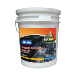 Premium Heavy Load Gear Oil