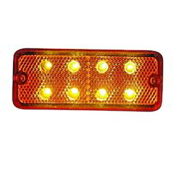 Side Indicator Universal LED