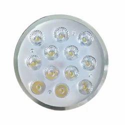 Round 12 LED Big With Flash (130 - 150), 11 W - 15 W