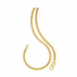 ORRA Gold Chain GCH11490