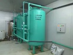 Shreyans Wastewater Filters, For Industrial