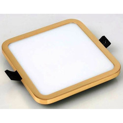 12W Rimless LED Panel Light