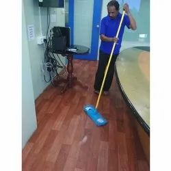 Industries Housekeeping Services, Local