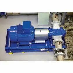 Pumps Assembly