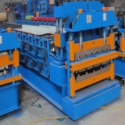 440V Double Layer Roll Forming Machine