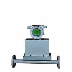 Low Pressure LPG Flow Meter