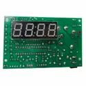 Timer Board for Sanitization Tunnel