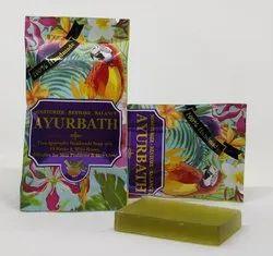 Ayurvedic Handmade Soap