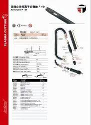 Trafimet A151 Plasma Consumables