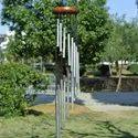 Metal Wind Chimes Decorative