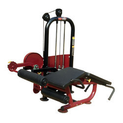 BODY STEEL Leg Extension and Curl Machine, for Gym, BSR- 881