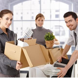 Product Relocation Services