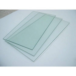 Plain Glass Sheet, Size: 2 X 4 Feet
