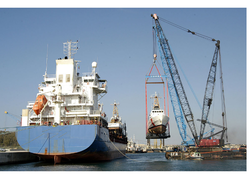 Recruitment Services For Shipping Industry