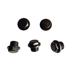 Automobile Nut Bolts