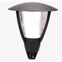 LED Garden Post Light