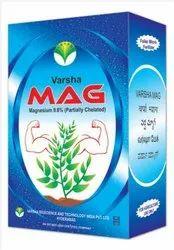 Micronutrient Magnesium