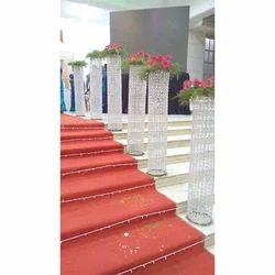 Crystal Decorative Pillar