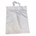 Shopping Bags White Non Woven Bag