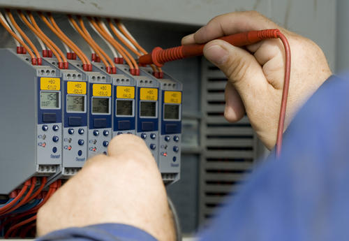 Electrical Contractor Service In Ahmedabad  Sector 25 By D