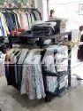 Garment Center Racks