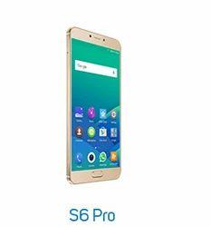 Gionee S6 Pro Smartphone