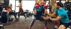 Home Gym Training Service For Boys