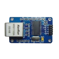 Ethernet Module ENC28J60