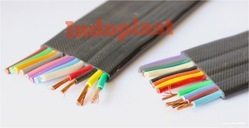 Flat Elevator Cable