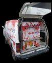 Soda Machine In Van