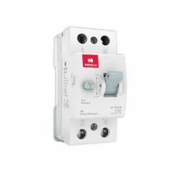 Polycarbonate Havells Switch Gears