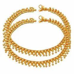 Brass Gold Antique Polishing Service