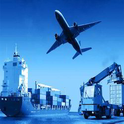 International Air Cargo Service